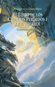El Libro de los cuentos perdidos I, historia de la