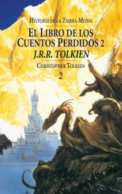 El Libro de los cuentos perdidos II - historia de