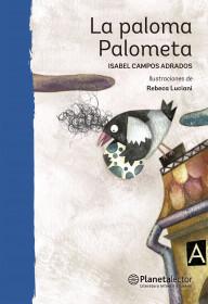 La paloma Palometa