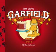 Garfield 2010-2012 nº 17