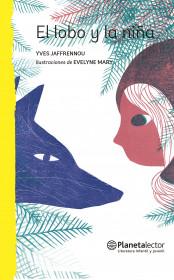 El lobo y la niña