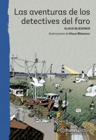 Las aventuras de los detectives del faro