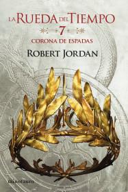 La Rueda del Tiempo nº 07/14 La Corona de Espadas