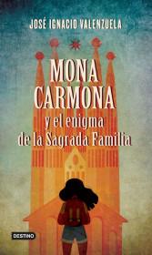 Mona Carmona y el enigma de la sagrada familia