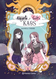 Alegría y Sofía Kaos